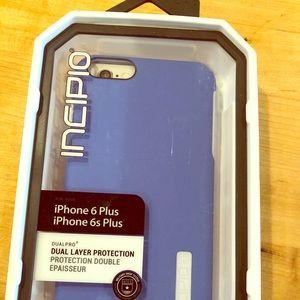IPhone 6 Plus Case Incipio brand